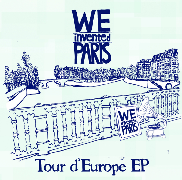 we invented paris tour d europe ep spectacular spectacular